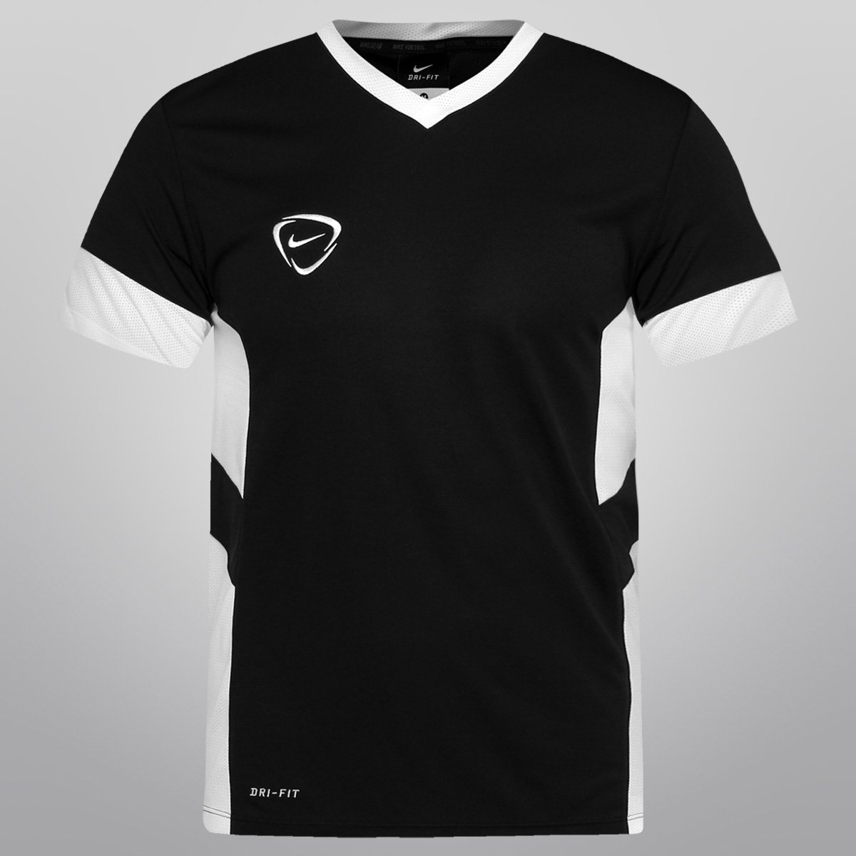 Camisa Nike Academy Training - Compre Agora  24991a803733a
