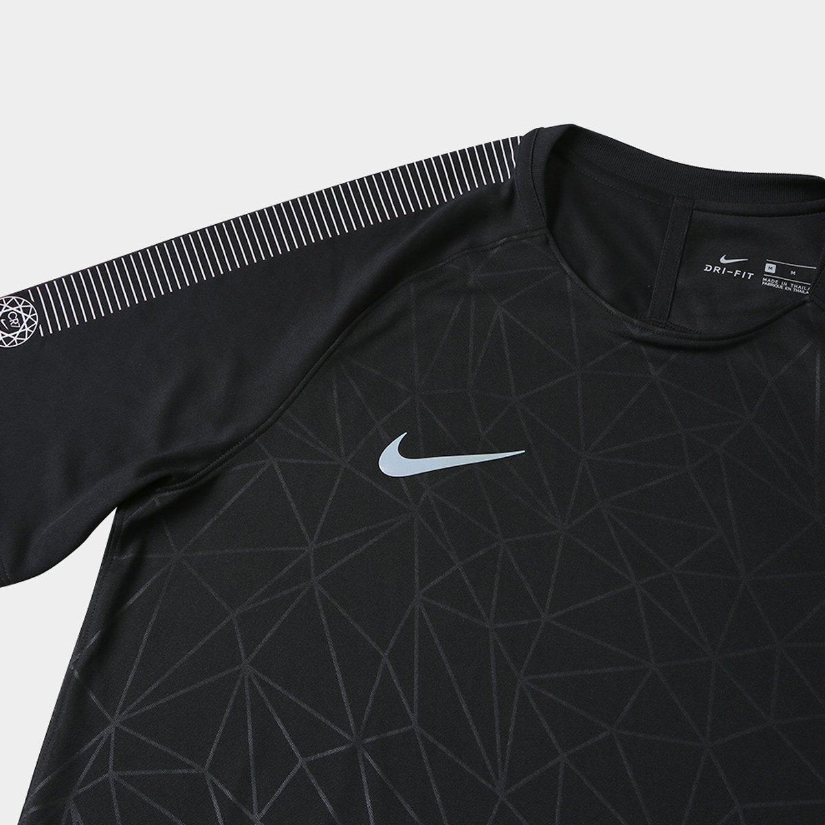 78c12a1bdc Camisa Nike CR7 Masculina - Compre Agora