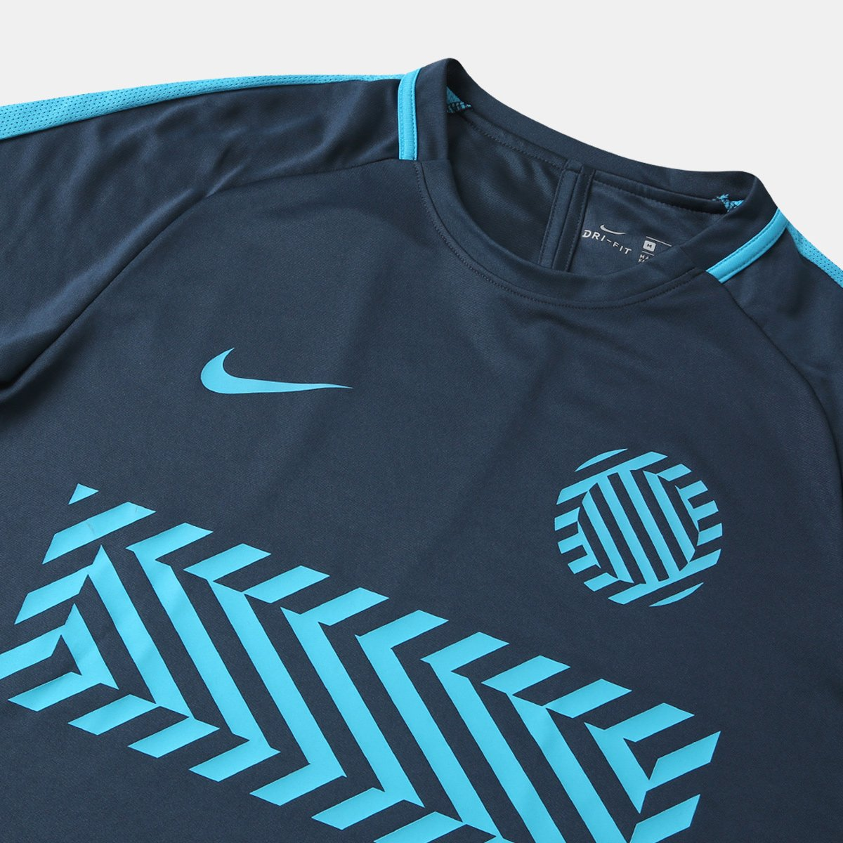 Camisa Nike Dry Academy GX2 Masculina - Compre Agora  3f4f25a8f1798