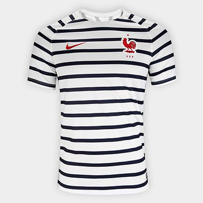 Promoção de Camisa nike copa cbf squad trng top masculina centauro ... c0db6a0f69c2b