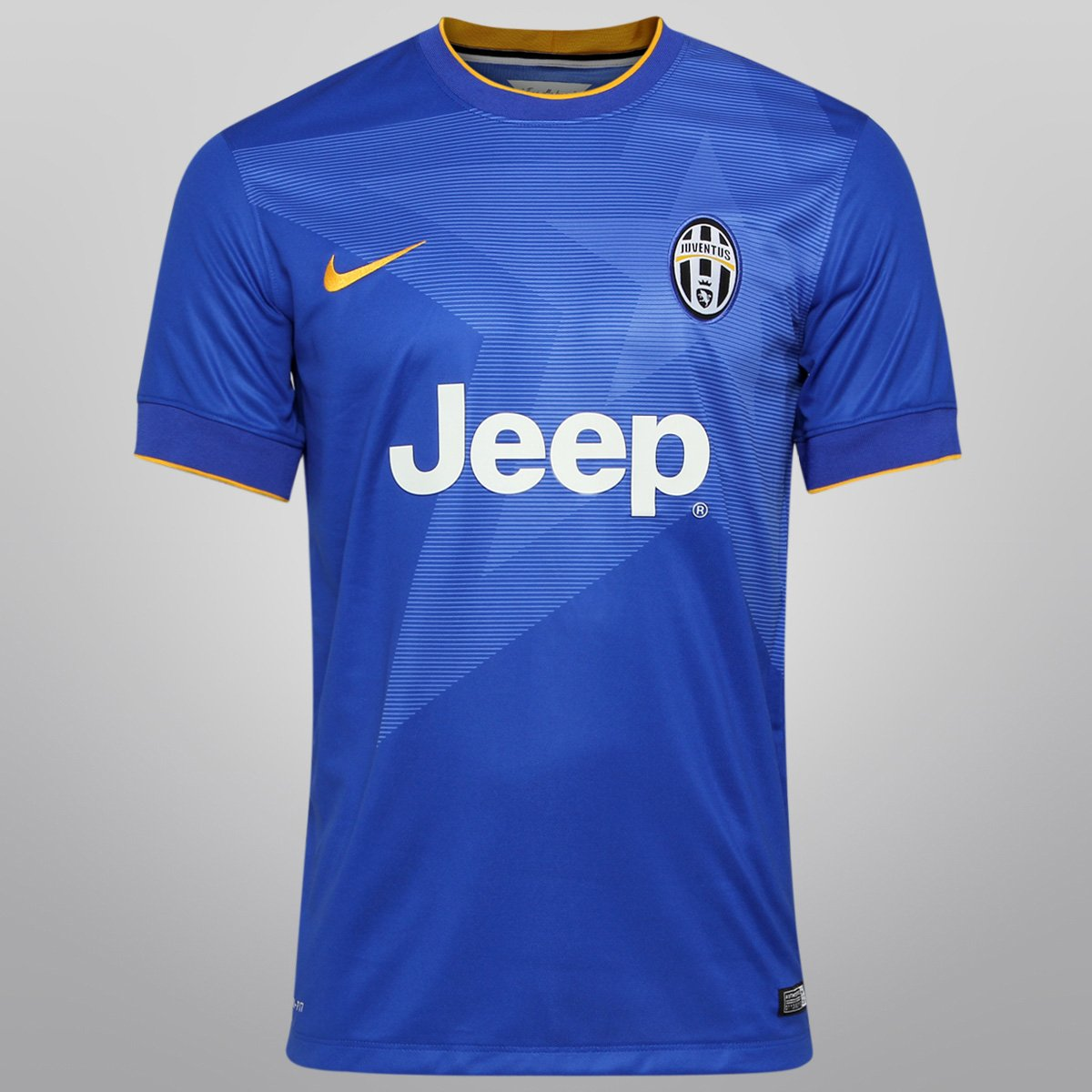 a29a0e84c Camisa Nike Juventus Away 14 15 s nº - Compre Agora