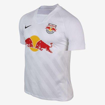 Camisa Nike Red Bull Bragantino I 2021/22 Torcedor Unissex