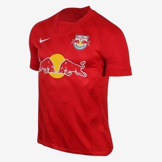 Camisa Nike Red Bull Bragantino III 2021/22 Torcedor Unissex