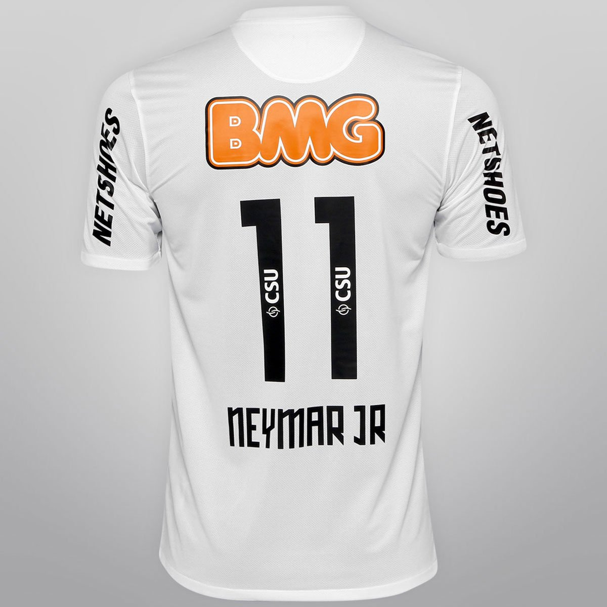 Camisa Nike Santos I 12 13 nº 11 - Neymar Jr. - Compre Agora  efc5855e065e5