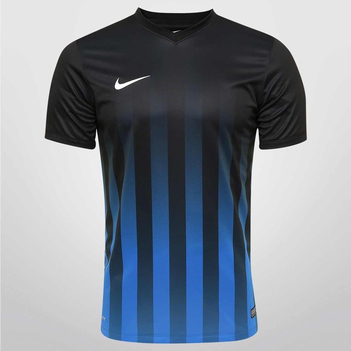 73bf9bb056 Camisa Nike Striped Division II - Compre Agora