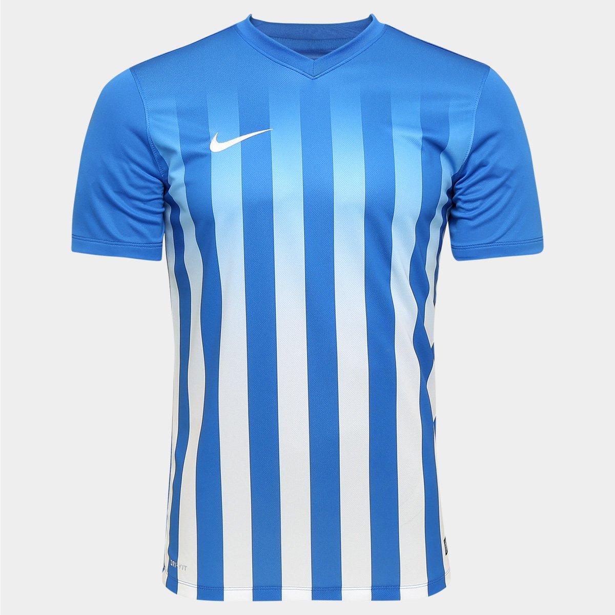 Camisa Nike Striped Division II - Compre Agora  fee6b578b99fa