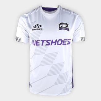 Camisa NSE Away 2020 s/n° Umbro Masculina