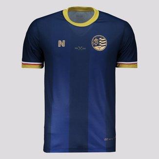 Camisa Nseis Náutico III 2021