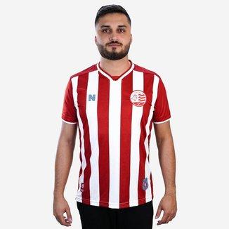 Camisa NSeis Náutico Jogo I 2021 Masculina