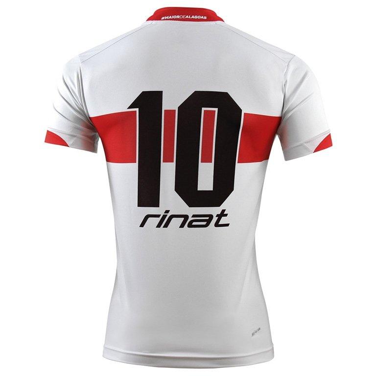 e00a9c4882 Camisa Oficial Crb Alagoas Modelo I Super Bolla - Compre Agora ...