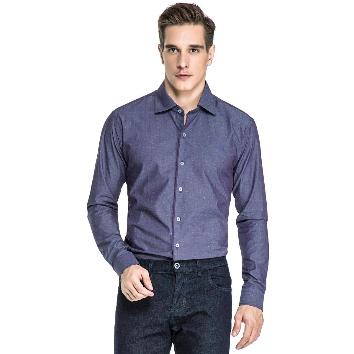 dddcd1833b Camisa Ogochi Maquinetada - Compre Agora
