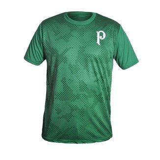 Camisa Palmeiras 2021 Treino Supporter Gianniotti