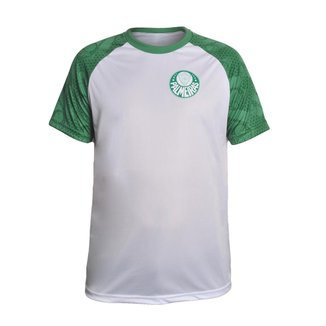 Camisa Palmeiras 2021 Treino Supporter Shadow