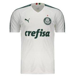 Camisa Palmeiras II 19/20 s/n° - Torcedor Puma Masculina