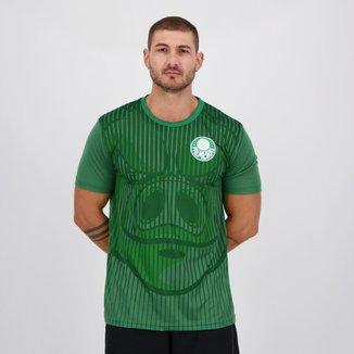 Camisa Palmeiras Mascote Verde