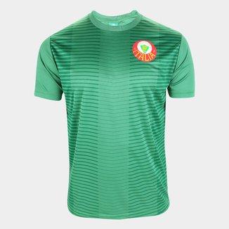 Camisa Palmeiras Palestra Pattern Masculina