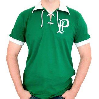 Camisa Palmeiras Retrô 1914/1915 Oficial