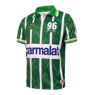 Camisa Palmeiras Retrô Gol 96 Masculina
