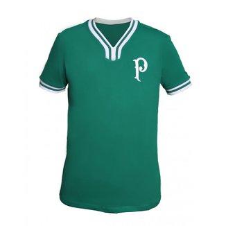 Camisa Palmeiras Retrô Vintage 1972