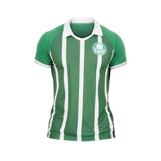 Camisa Palmeiras Retrô Vintage 1992/1993 Bicampeão