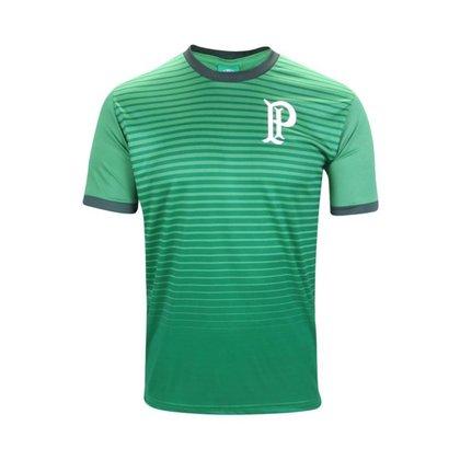 Camisa Palmeiras Retrô Vintage Palestra Itália