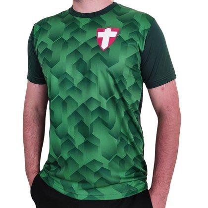 Camisa Palmeiras Savoia Palestra Itália SPR Oficial