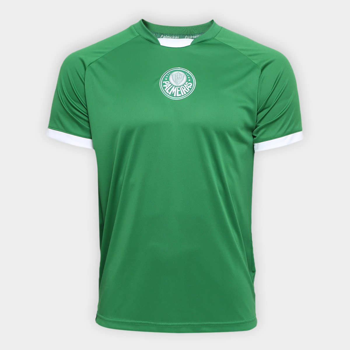 Camisa Palmeiras Torcedor Masculina - Compre Agora  e0db0c78b978e
