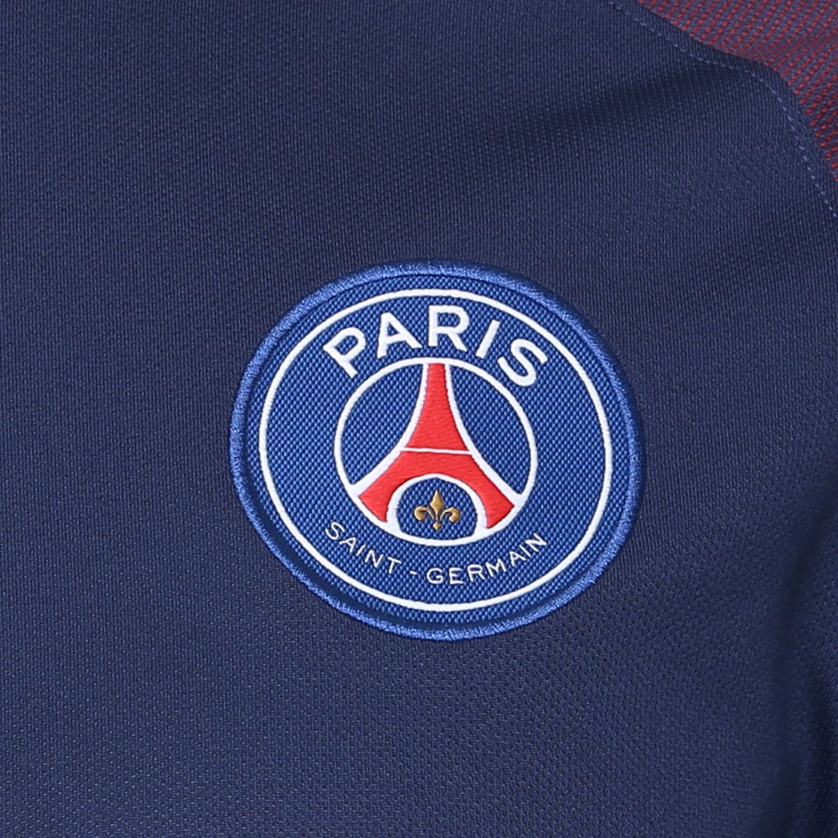 ... Camisa Paris Saint Germain Home 17 18 n° 10 Neymar Jr Torcedor Nike  Masculina ... 46d5743fe91e1