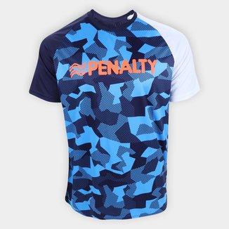 Camisa Penalty Camuflada Masculina