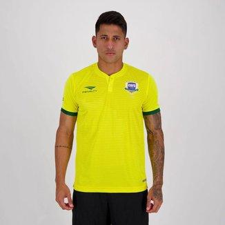 Camisa Penalty CBFS Futsal I 2020 Masculina