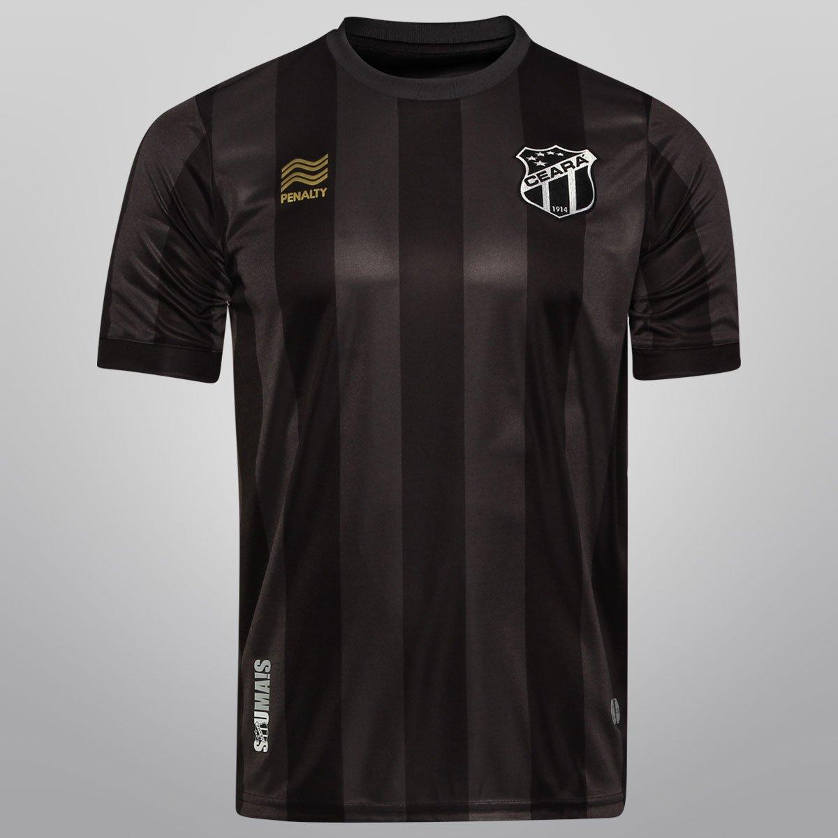 69ce3dfb00 Camisa Penalty Ceará III 2014 - Centenário - Compre Agora