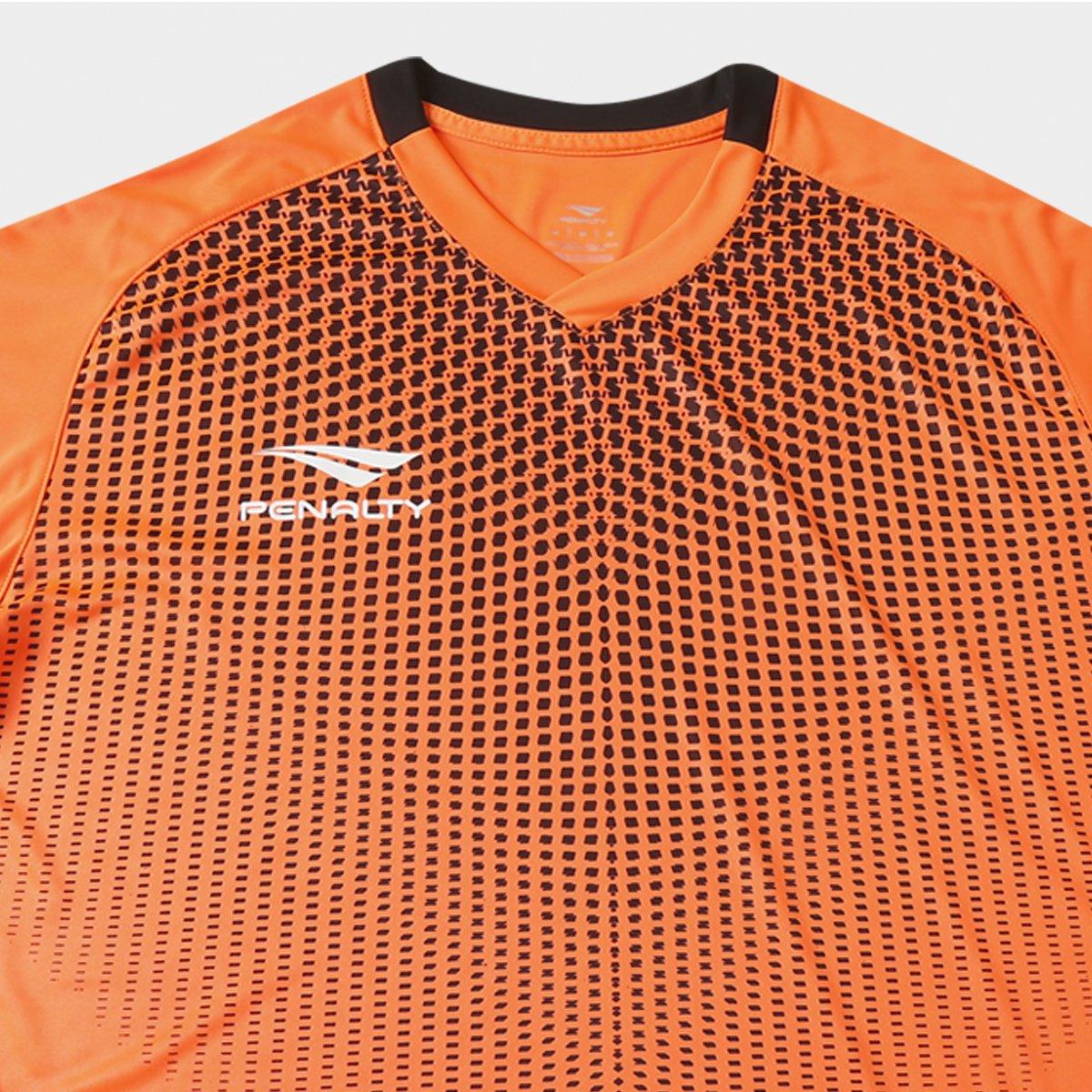 Camisa Penalty Goleiro Mc Delta 6 - Compre Agora  ae9e8e92d0aee