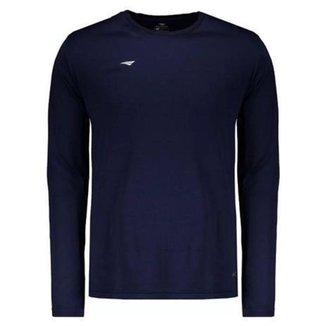 Camisa Penalty Matis 2 ML IX - Azul Marinho
