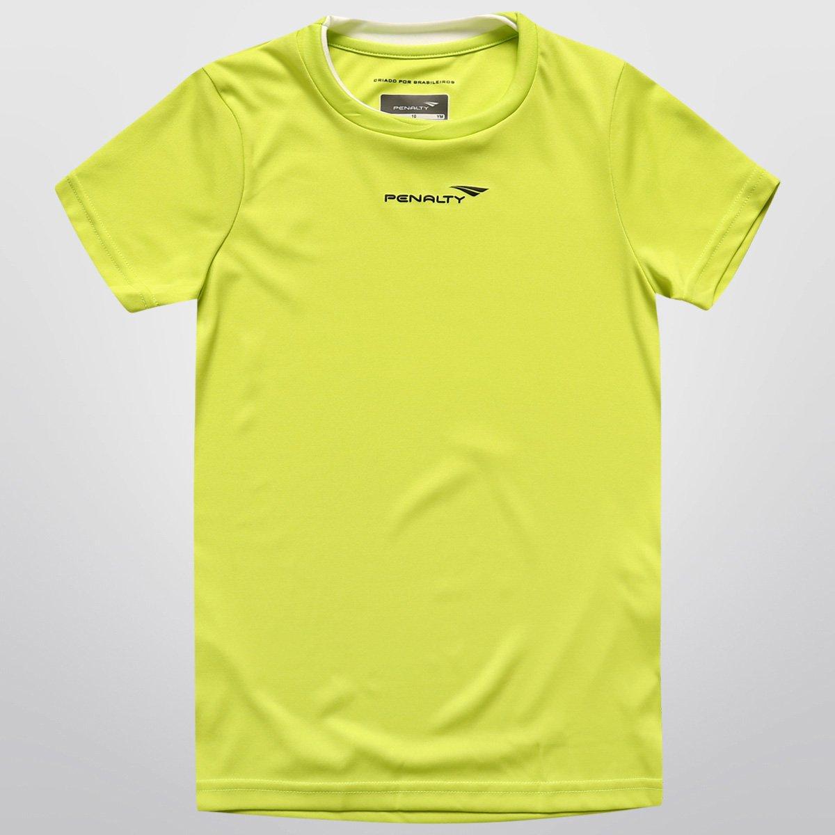 Camisa Penalty Matís Infantil - Compre Agora  6c5776eec9f91