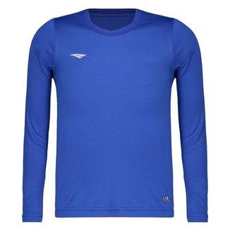 Camisa Penalty Matis Manga Longa Infantil - AzulRoyal - 04