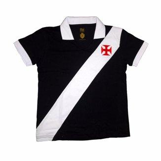 Camisa Penalty Vasco 1957