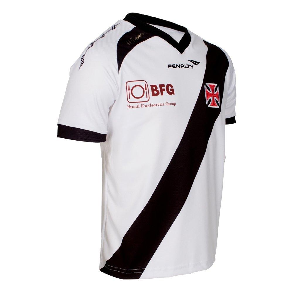 Camisa Penalty Vasco 2 Of 2013 Nº 10 - Compre Agora  eadbc2f721cbe
