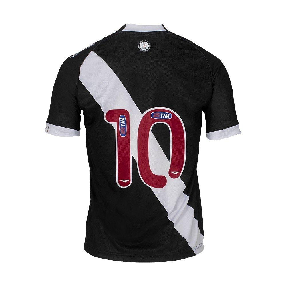 Camisa Penalty Vasco I Of 2013 Nº 10 - Compre Agora  565f574a8f707