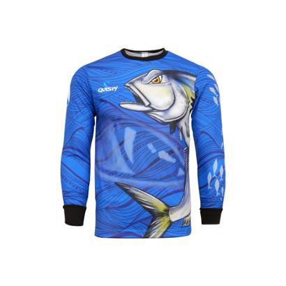 Camisa - Pesca Esportiva - Anchova