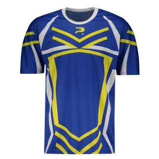 Camisa Placar Komatsu Royal Masculina