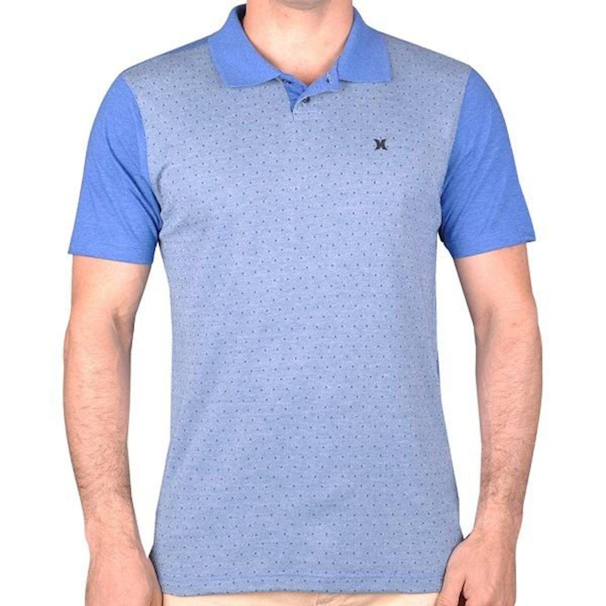 Camisa Poa Hurley Masculina - Compre Agora  0c8c99c8f02