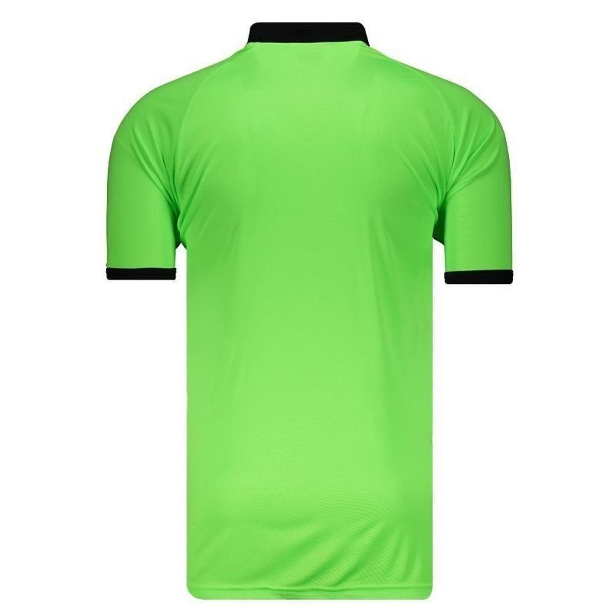 37473b6c78 Camisa Poker Arbitro V Masculina - Verde - Compre Agora