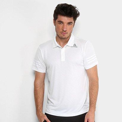Oferta Camisa Polo Adidas Climacool Masculina por R$ 99.99