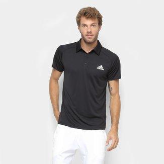 Camisa Polo Adidas Club Masculina