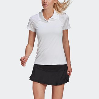Camisa Polo Adidas Club Tennis Feminina