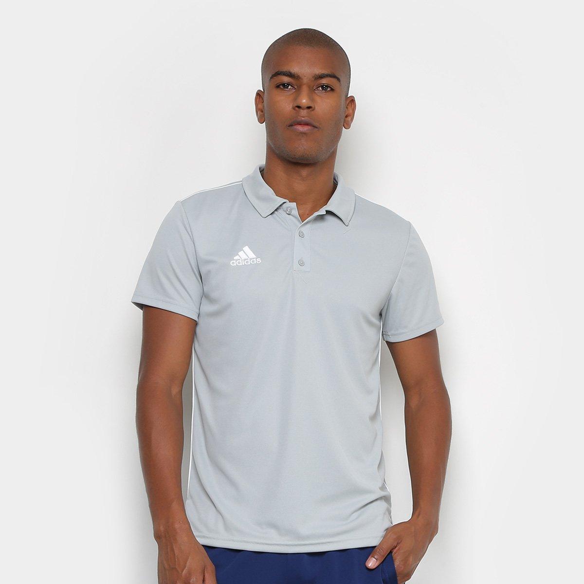 Camisas Polo Adidas com os melhores preços  eec7e22c4d17d