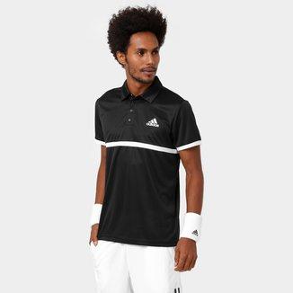 Camisa Pólo Adidas Court
