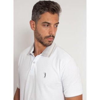 Camisa Polo Aleatory Piquet Style