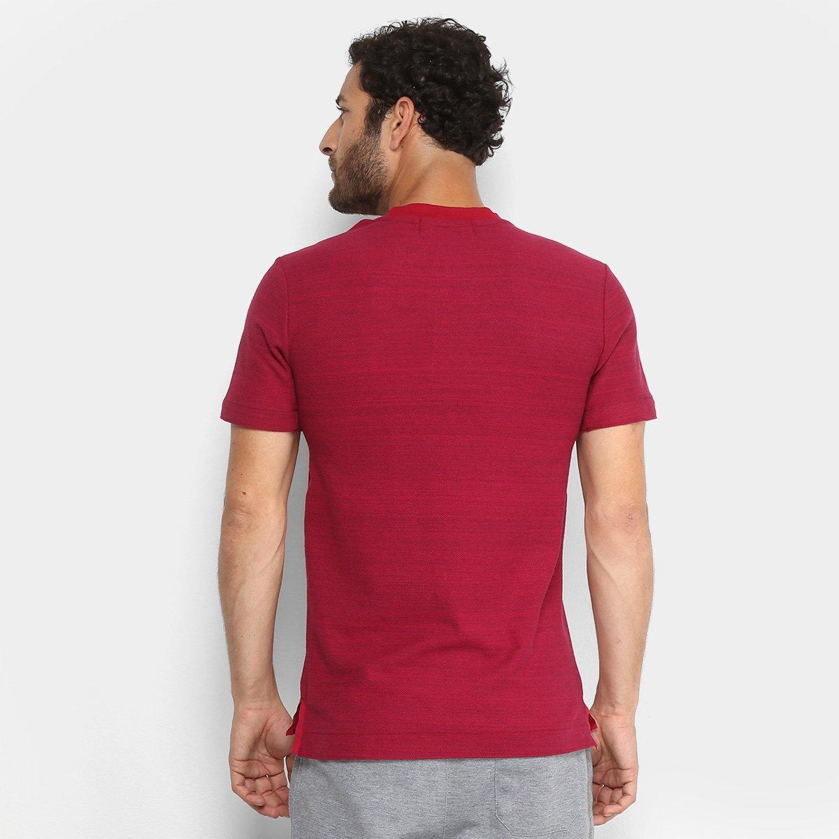 Camisa Polo Barcelona Grand Slam Nike Masculina - Compre Agora ... 2e35954110197