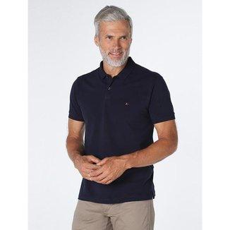Camisa Polo Básica Piquê Aramis Masculina